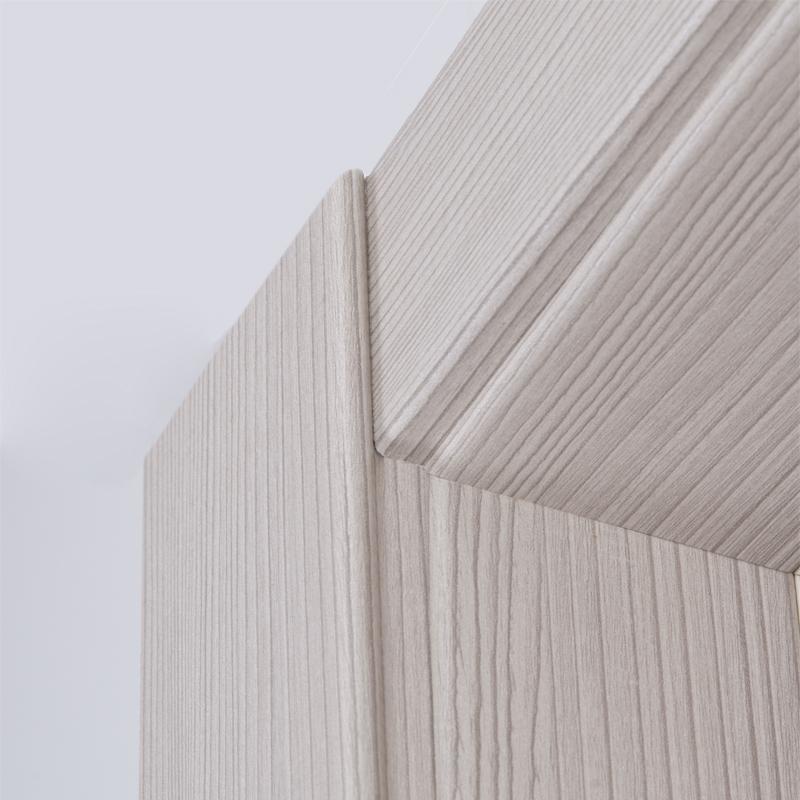 Porte In Larice Bianco.Falerlegno Falerpannelli Porta Larice Naturale I66