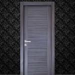 Italian Designer Door Dark