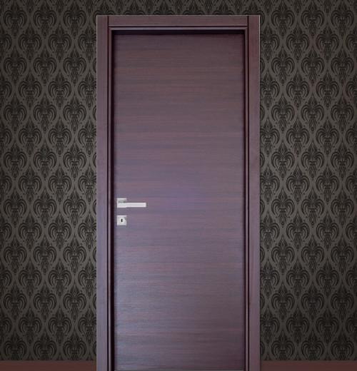 Italian Wenge Door
