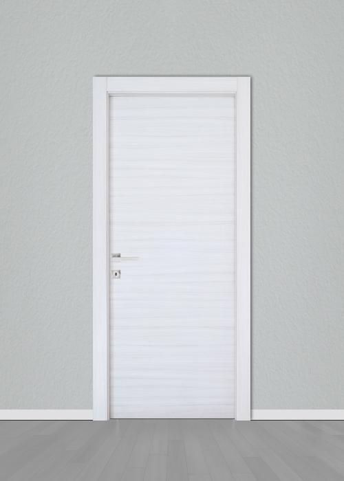 Italian White Rosewood Door